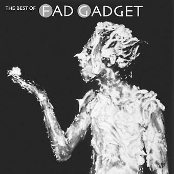 Fad Gadget - Best Of Fad Gadget [Vinyl] USA import