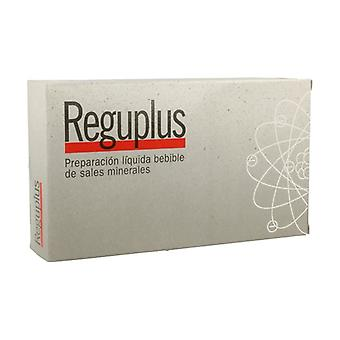Reguplus 20 ampoules of 5ml