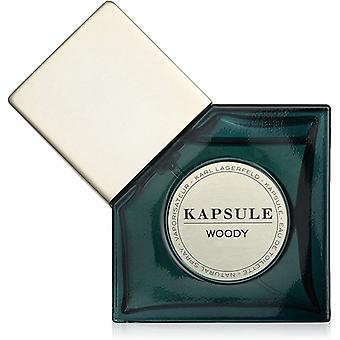 Karl Lagerfeld Kapsule Woody Eau de Toilette Spray 30 ml