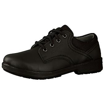 RICOSTA Laced School Shoe