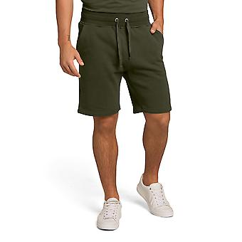 Bjorn Borg Men's Centre Shorts 1P Fleece Khaki