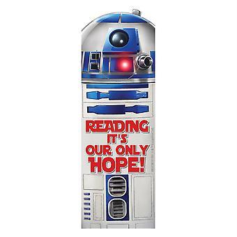 Segnalibri di Star Wars Hope