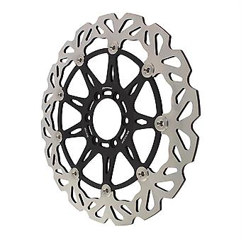 Armstrong Road Floating Wavy Front Brake Disc - #758