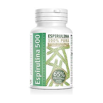 Spirulina 180 tablets