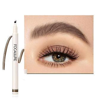 Eyebrow Pencil Cosmetics Shade Waterproof Liquid Marker