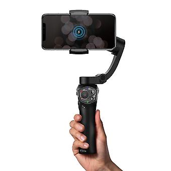 Foldable Pocket Sized 3 Axis Smartphone Handheld Gimbal Stabilizer (snoppa)