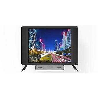 17 inch led tv-televisie