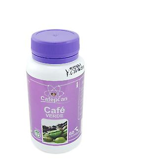 Cafeplan Mediciplan 60 capsules