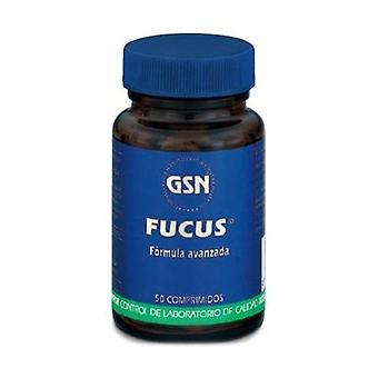 Fucus 50 tablets of 800mg