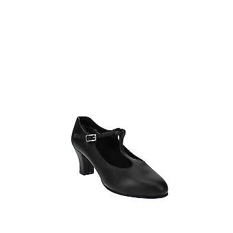 Capezio | T-Strap Character Shoe