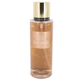 Victoria's Secret Bare Vanilla Duft Nebel Spray von Victoria's Geheimnis 8,4 oz Duft Nebel Spray