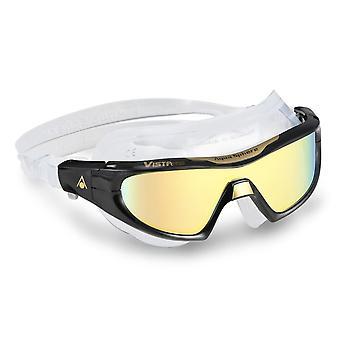 Aqua Sphere Vista PRO Swim Goggles - Mirrored