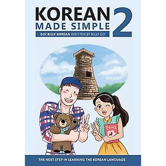 Korean Made Simple 2 - The Next Step in Learning the Korean Language b