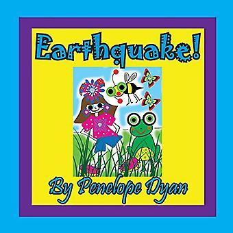 Earthquake! by Penelope Dyan - 9781614774037 Book