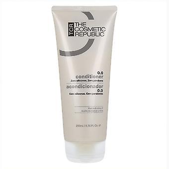 The Cosmetic Republic 0,0 Conditioner 200 ml