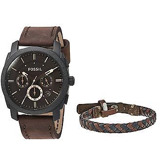 Fossil Watch Man ref. FS5251SET