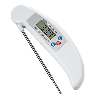 Foldable Digital Probe Thermometer -50-300¡æ Kitchen Temperature measurement Tools With Lcd Screen