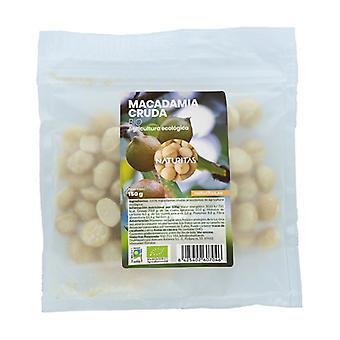 Organic Raw Macadamia 150 g