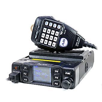 VHF / UHF radiostation PNI Anytone AT-778UV dual band 144-146MHz / 430-440Mhz