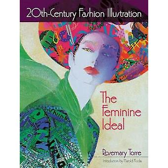 20th-Century Fashion Illustration