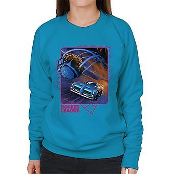Rocket League Dominus Women&s Sweatshirt