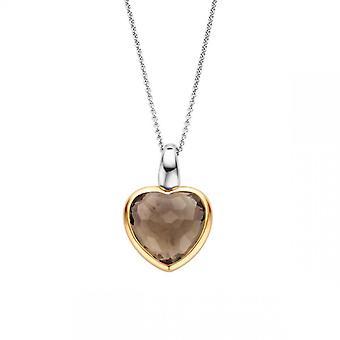 Women's pendant Ti Sento Jewelry 6800TT - Silver
