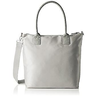s.Oliver Shopper, kvinners skjerf, grå (grå), 33x9x38,5 cm (B x H x T)