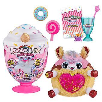 Sweet Shake Surprise, Figura anime da collezione, Serie sorpresa compleanno, Bambini