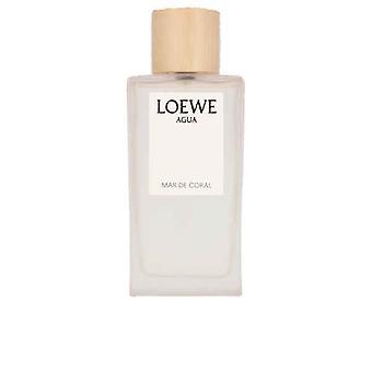 Unisex Parfym Agua Mar de Coral Loewe (150 ml)