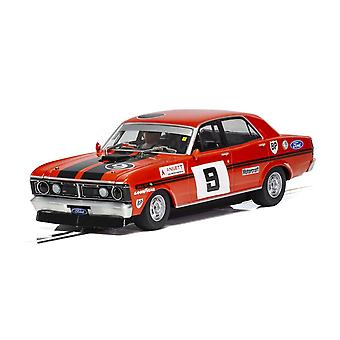 Ford XY Falcon ATCC 1973 Winner Alan Moffat 1:32 Scalextric Classic Touring Car