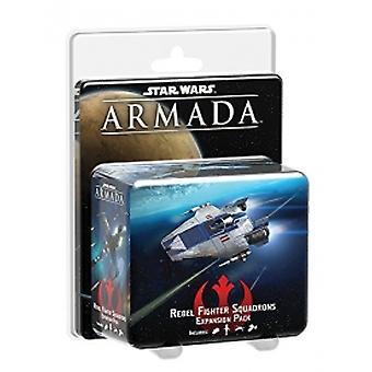 Star Wars Armada Rebel Fighter Skvadroner brädspel
