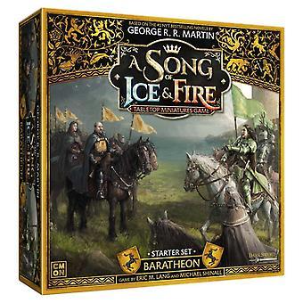 Ein Lied von Eis und Feuer - Baratheon Starter Set Brettspiel