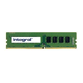 Integral IN4T8GNDJRX 8GB PC RAM MODULE DDR4 2400MHZ