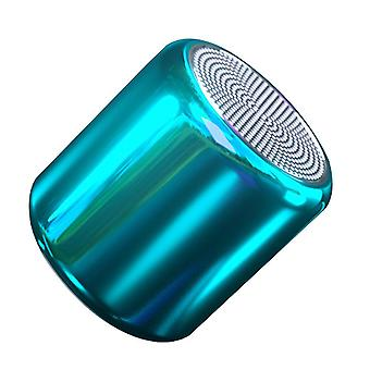 Mini Home Desktop Wireless Bluetooth Speaker(Color-4)