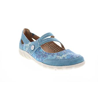 Earth Origins Adult Womens Remy Mary Jane Flats
