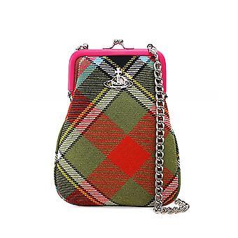 Vivienne Westwood Tillbehör Dorothy Mini Wool Bag