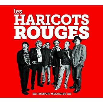 French Melodies [CD] USA import