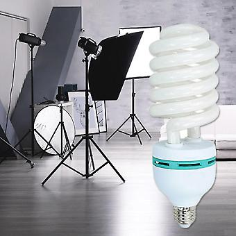 150W 5500K Fotografie Studio Tageslichtlampe Birne