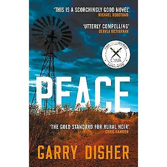 Peace A Sunday Times crime pick of the month Paul Hirschhausen