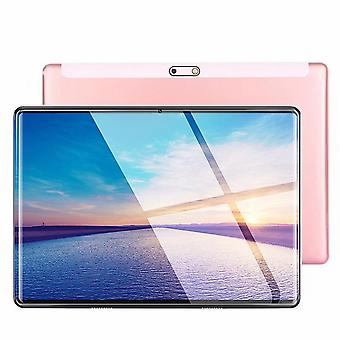 S10 10.1 Ultra-clear Screen Tablet 6ram128rom Dual Card Dual Standby