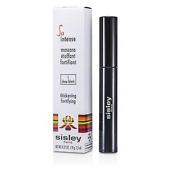 Sisley So Intense Mascara - # 1 Deep Black - 7 ml / 0,27 Unzen