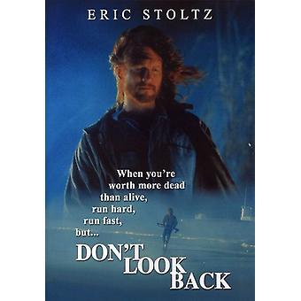 N'importez pas Look Back [DVD] les USA