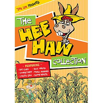 The Hee Haw Collection (DVD) [DVD] USA import