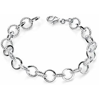 925 Silber Armband Trend