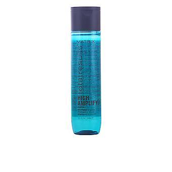 Matrix totalt resultat High Amplify Shampoo 300 ml Unisex