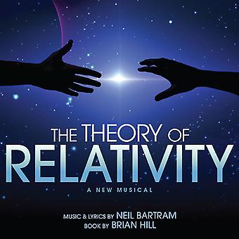 The Theory of Relativity / O.C.R. - The Theory of Relativity / O.C.R. [CD] USA import