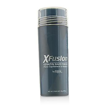 XFusion Keratin Haarfasern - # Gray - 28g/0,98 oz