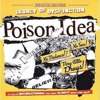 毒のアイデア - 新薬 [ビニール] USA 輸入の遺産