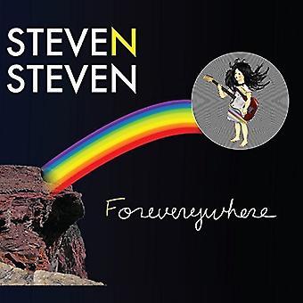 Steven Steven - Foreverywhere [CD] USA import