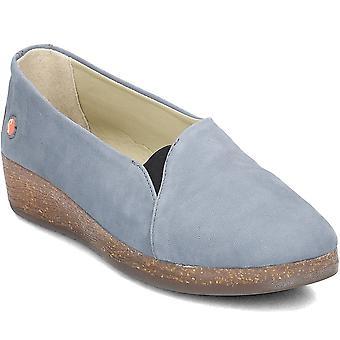 Softinos Ako P900416012 universal all year women shoes